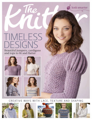 The Knitter Issue 111