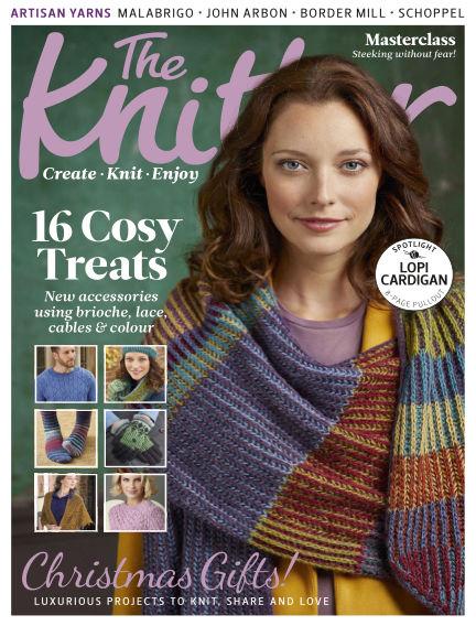 The Knitter October 10, 2017 00:00