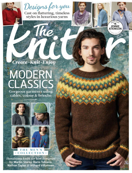 The Knitter January 18, 2018 00:00