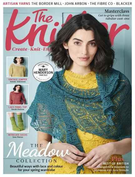 The Knitter April 03, 2018 00:00