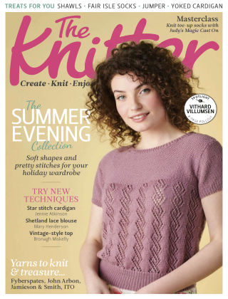 The Knitter Issue 126