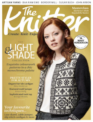 The Knitter Issue129