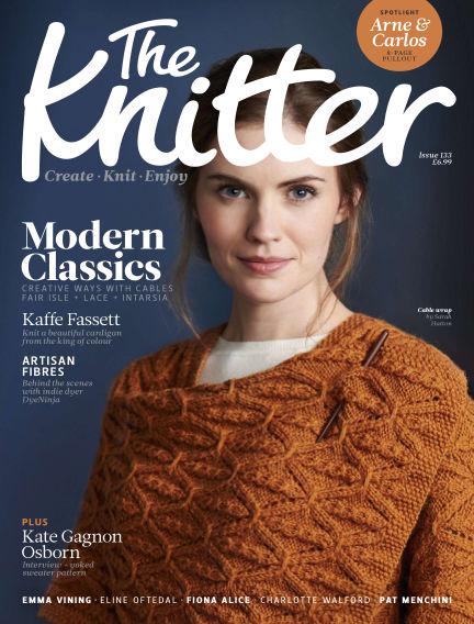 The Knitter December 21, 2018 00:00