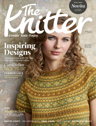 The Knitter Issue139