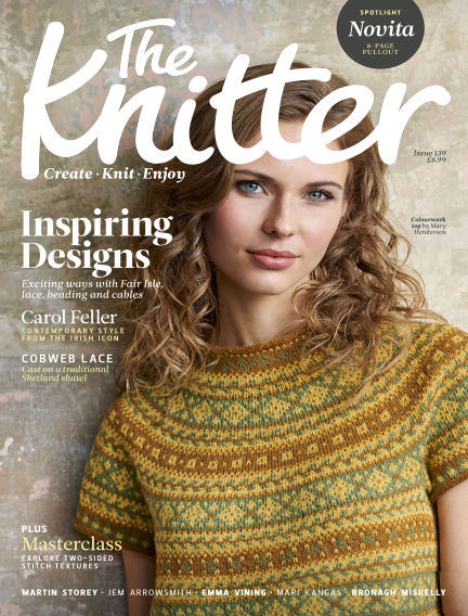 The Knitter June 27, 2019 00:00