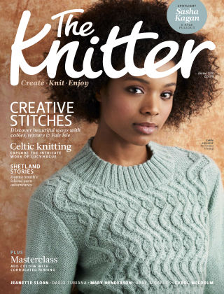 The Knitter Issue134