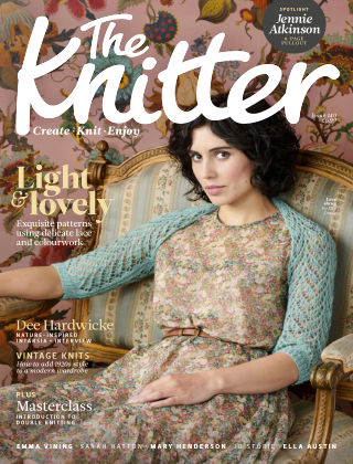 The Knitter Issue140
