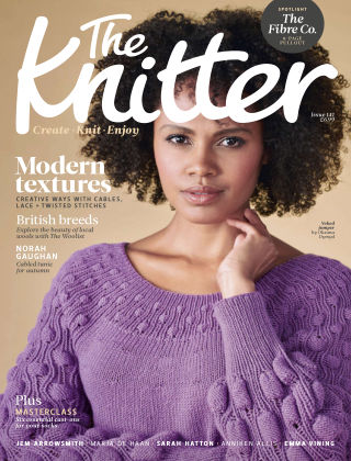 The Knitter Issue141