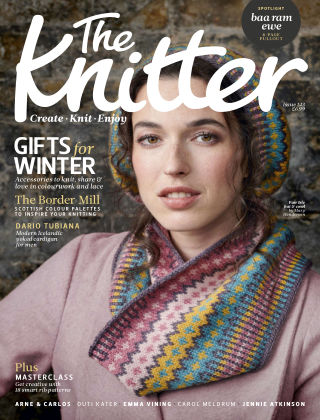 The Knitter Issue143