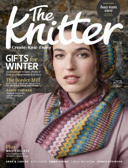 The Knitter October 17, 2019 00:00