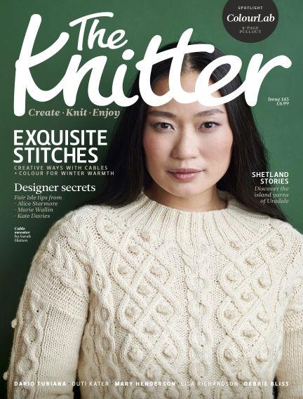 The Knitter December 12, 2019 00:00