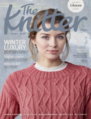 The Knitter Issue146