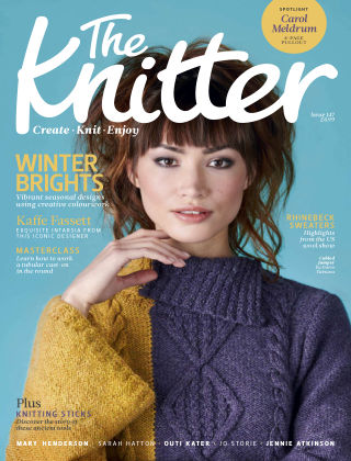 The Knitter Issue147