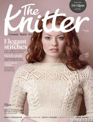 The Knitter Issue148