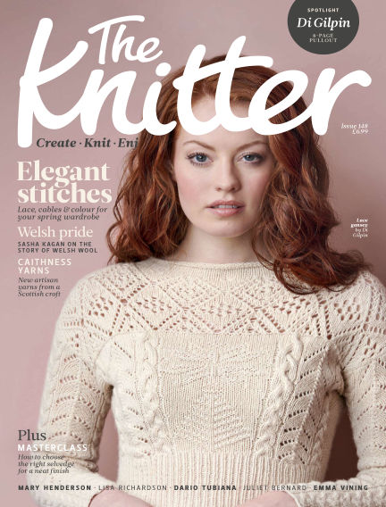 The Knitter March 05, 2020 00:00