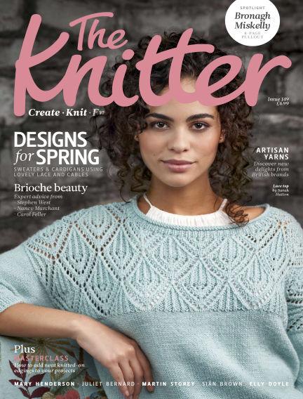 The Knitter April 02, 2020 00:00