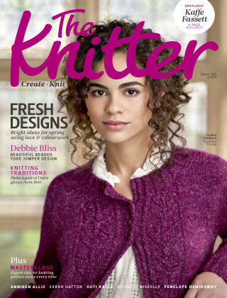 The Knitter Issue150