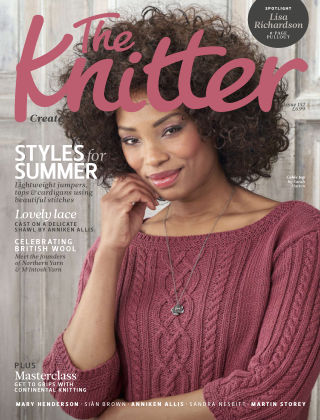 The Knitter Issue152