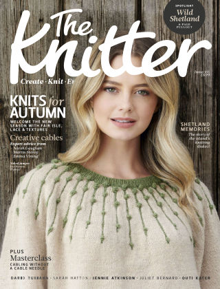 The Knitter Issue155