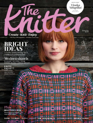 The Knitter Issue163