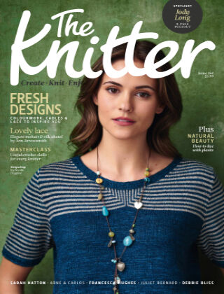 The Knitter Issue164