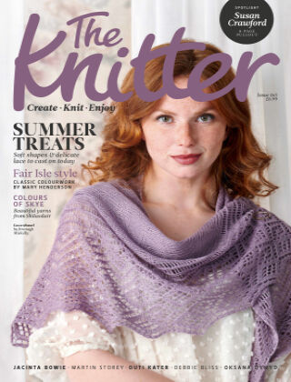 The Knitter Issue165