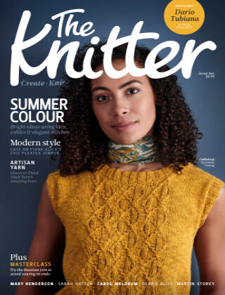 The Knitter Issue166