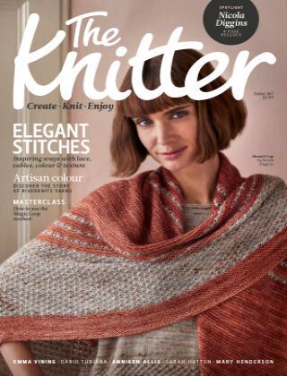 The Knitter Issue167