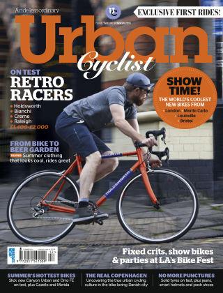 Urban Cyclist Issue 12