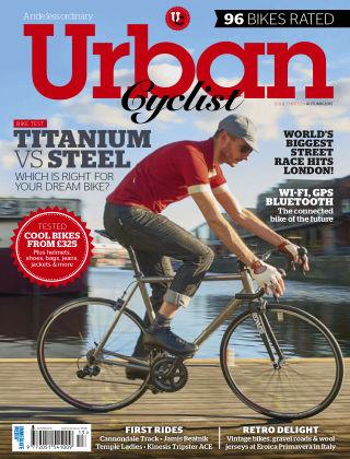 Urban Cyclist Issue 13