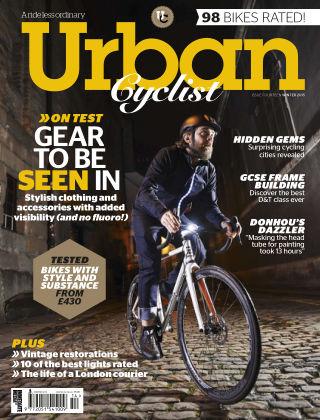 Urban Cyclist Issue 14