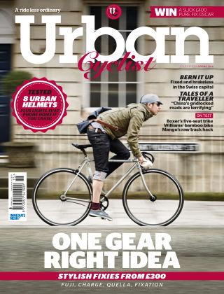 Urban Cyclist Issue 15