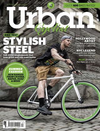 Urban Cyclist Issue 17