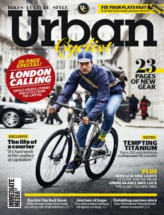 Urban Cyclist Issue 20