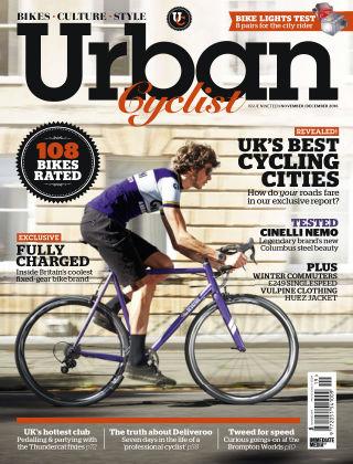 Urban Cyclist Issue 19