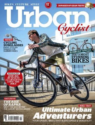 Urban Cyclist Issue 22