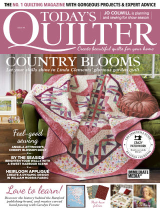Today's Quilter Issue49