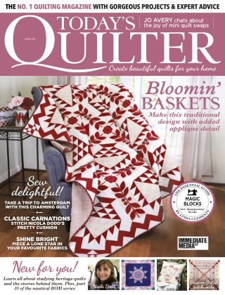 Today's Quilter Issue64