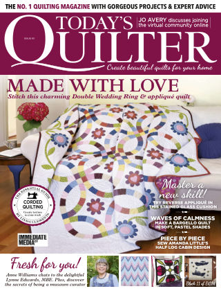Today's Quilter Issue65