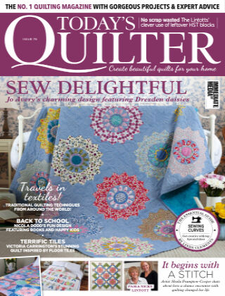 Today's Quilter Issue78