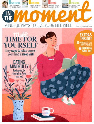 In the Moment Issue022