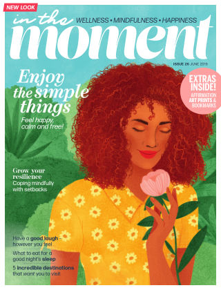 In the Moment Issue026