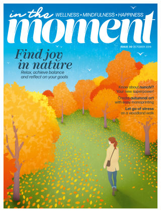 In the Moment Issue30