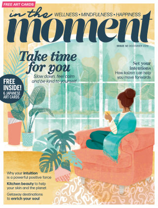In the Moment Issue 32