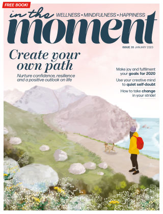 In the Moment Issue 33