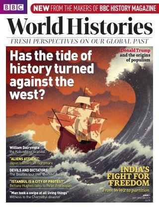 BBC World Histories Issue 001