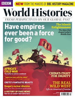 BBC World Histories Issue 003