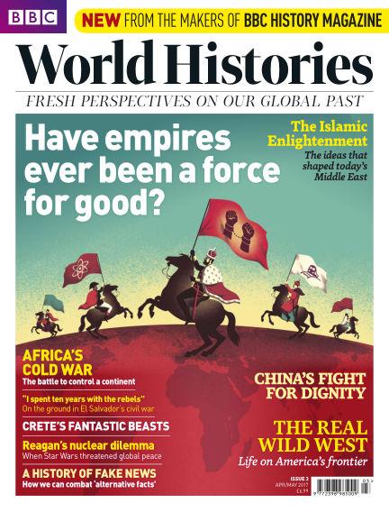 BBC World Histories March 31, 2016 00:00
