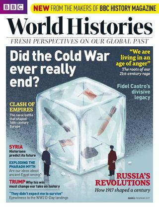 BBC World Histories Issue 002
