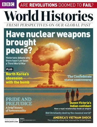 BBC World Histories Issue 006